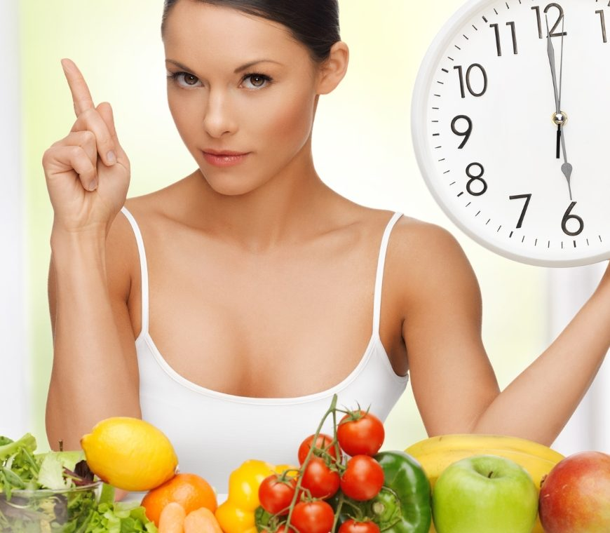 Ist die 24 Stunden Diät gesund?