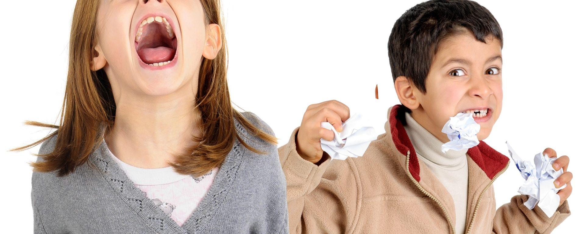 ADHS steht für Aufmerksamkeitsdefizit-Hyperaktivitätsstörung