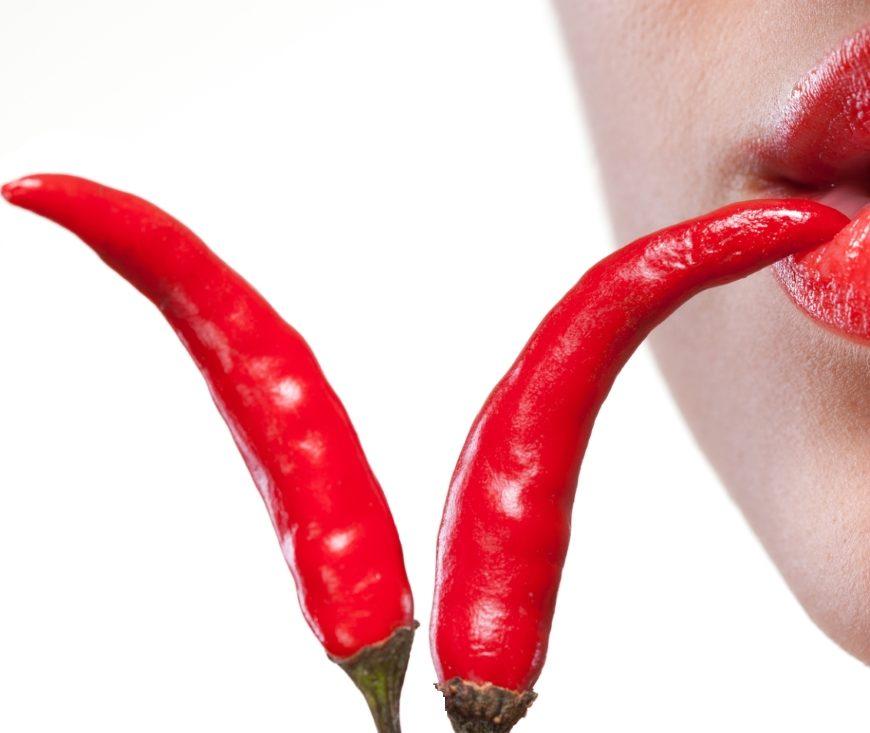 Aphrodisierende Lebensmittel in der Schwangerschaft