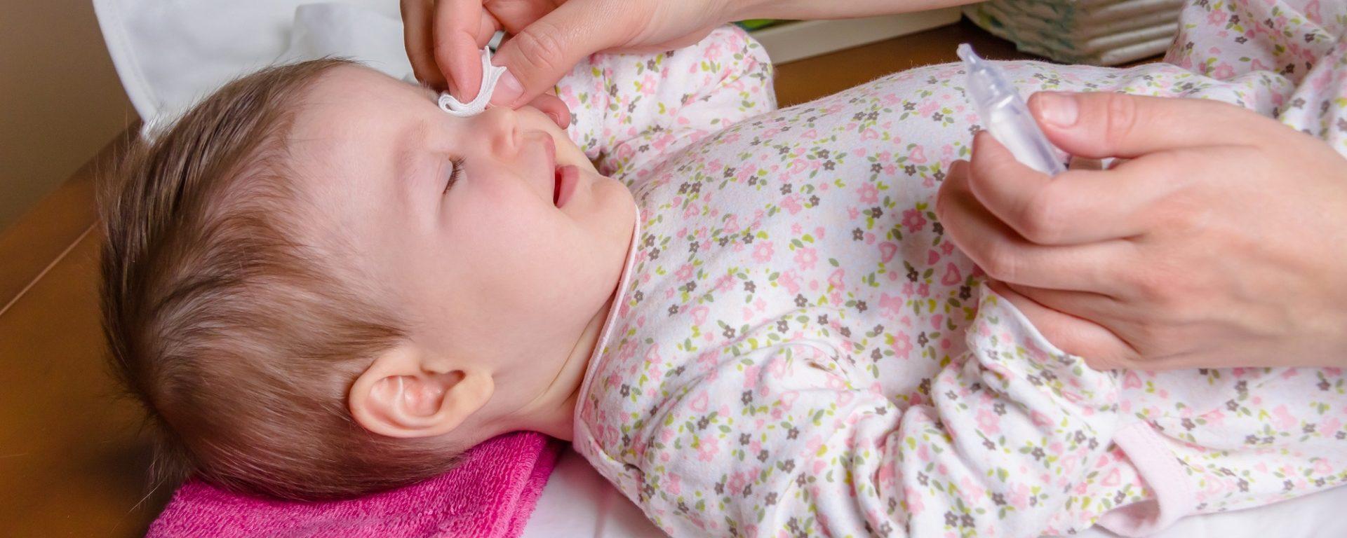 Bindehautentzündung – Eine Krankheit, die ins Auge sticht