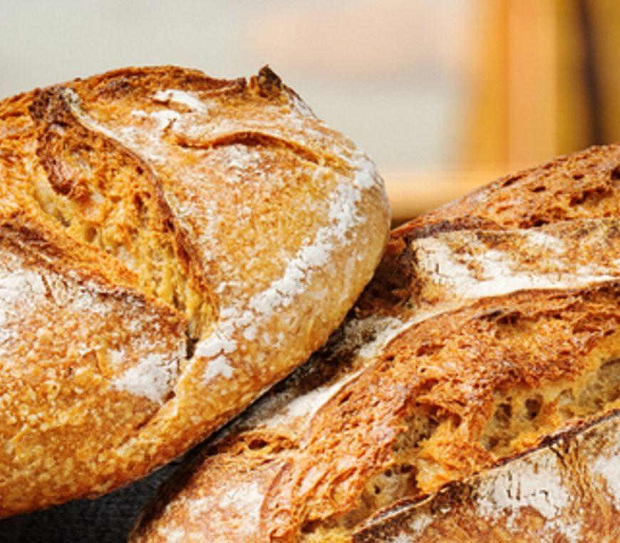 Das Brot von gestern