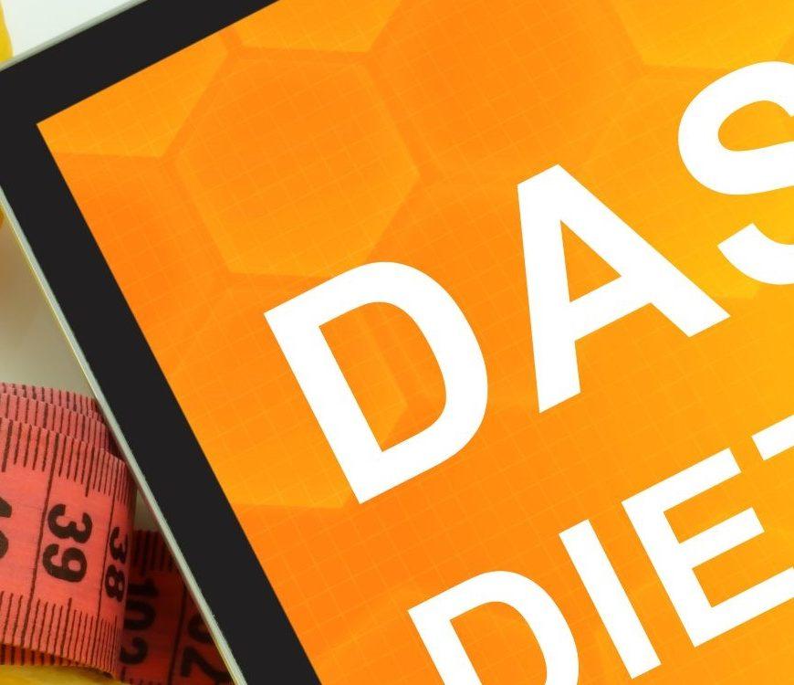 Funktionsweise Dash-Diät