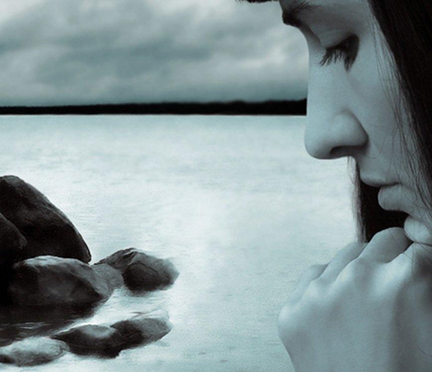 Psychogene Depression