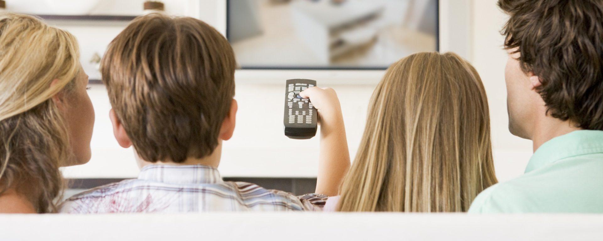 Fernsehen für Kinder – wieviel ist erlaubt?