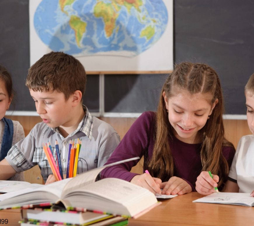 Freinet-Pädagogik - Den Kindern das Wort geben…
