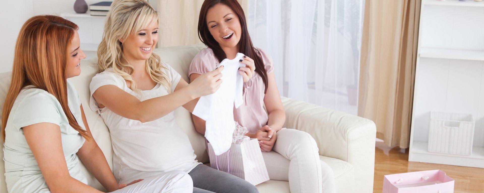 Sinnvolle Geschenke zur Geburt