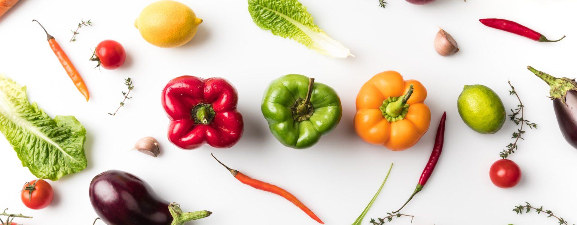 Interesse für gesunde Ernährung wecken