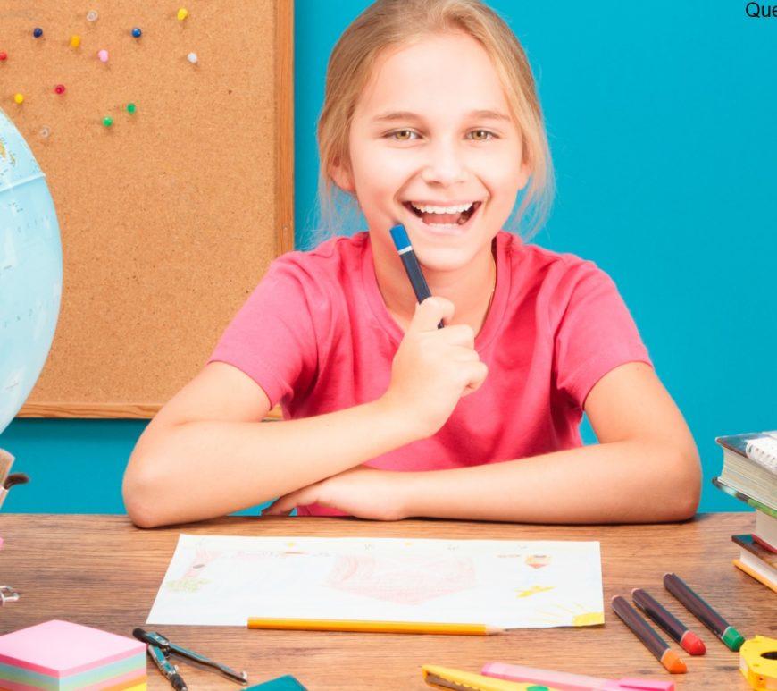 Streitpunkt Hausaufgaben – Wie kann ich mein Kind unterstützen ?
