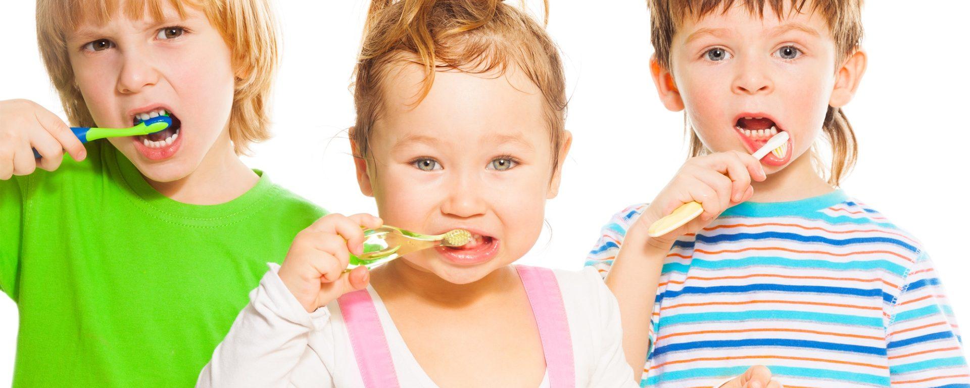 Hygieneverhalten für Kinder spielendleicht gemacht