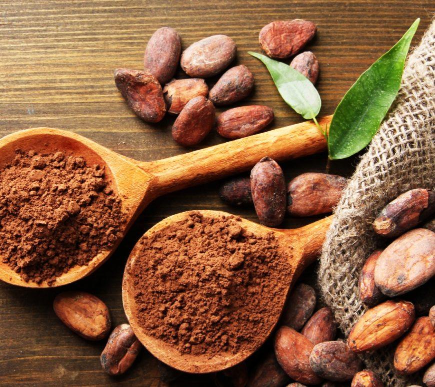 """Bei alkoholfreien """"Gatherings"""" steht Kakao im Mittelpunkt"""