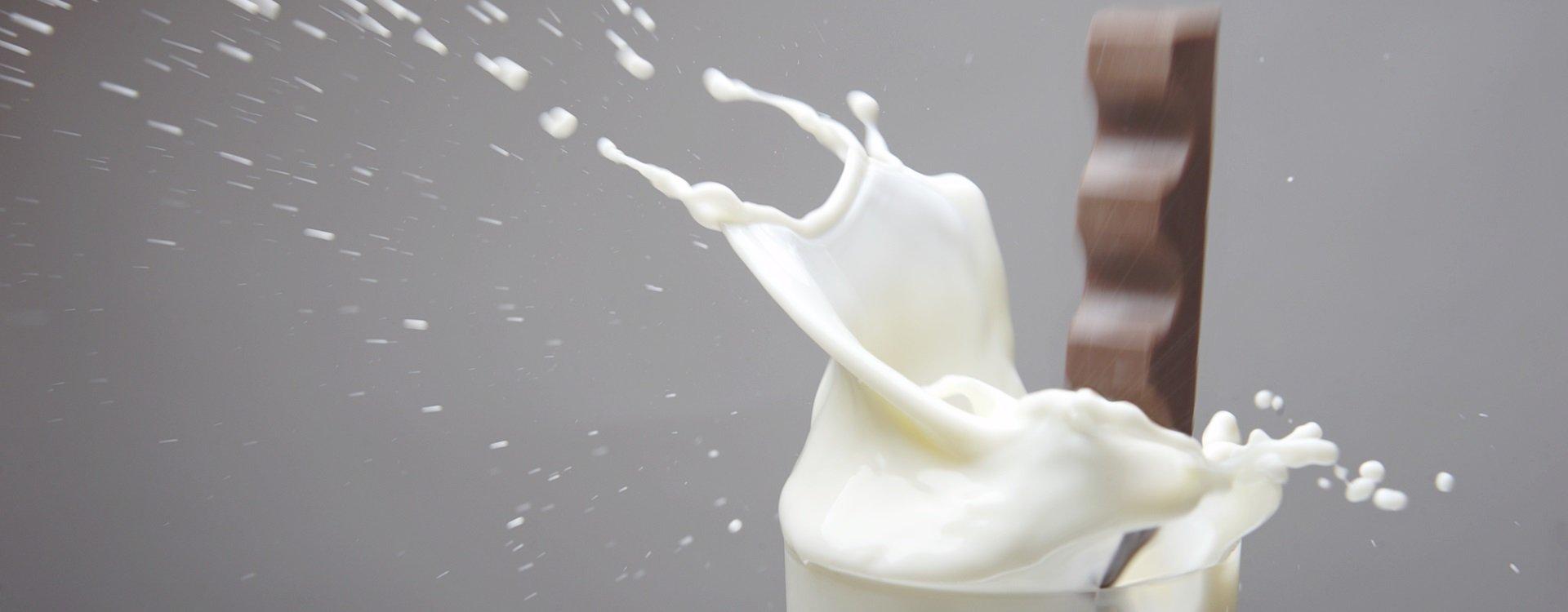 Kinderlebensmittel: extra Portion Zucker