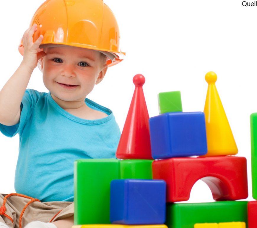 Leben mit Kleinkindern – die Wohnung sicher machen