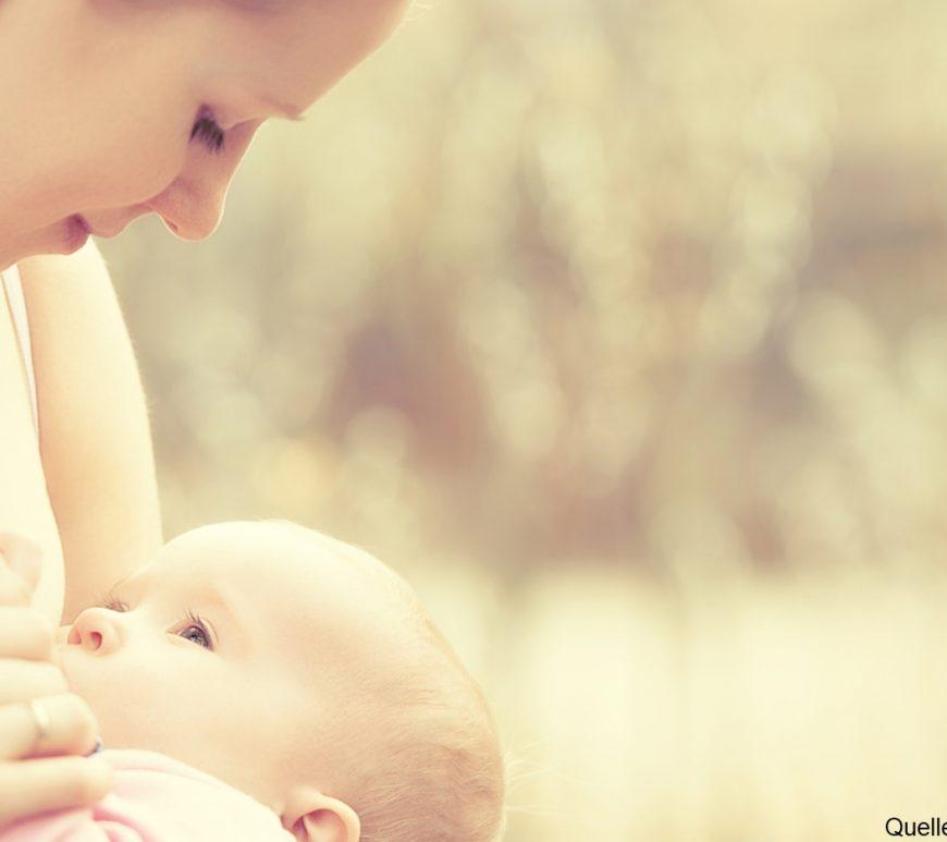 Muttermilch oder industrielle Säuglingsnahrungen?