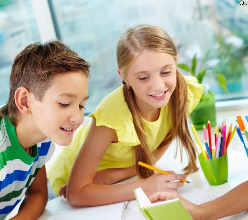 Offener Unterricht – lernt mein Kind da etwas?