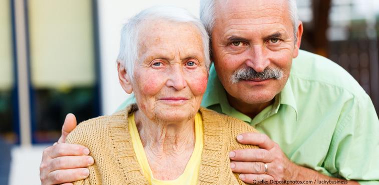 Vereinbarung von Beruf und Pflege