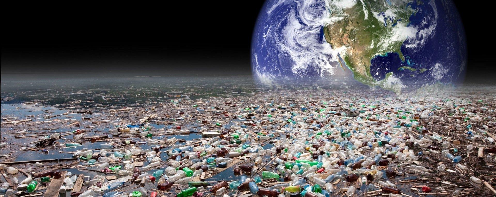 Plastik im Haushalt vermeiden
