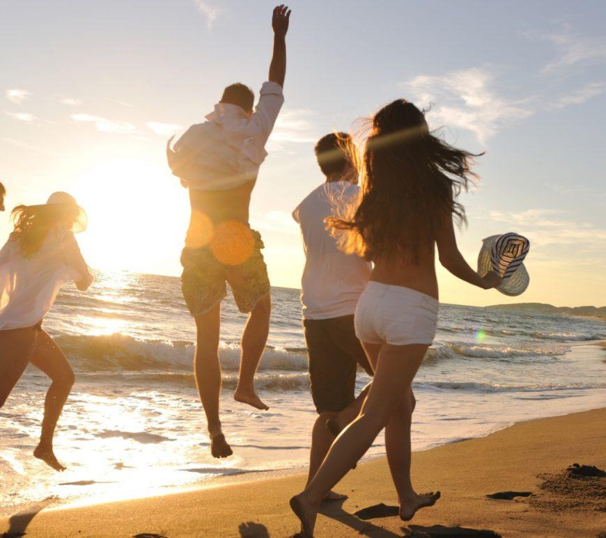 Ferienzeit – Praxiserfahrung sammeln oder Faulenzen?