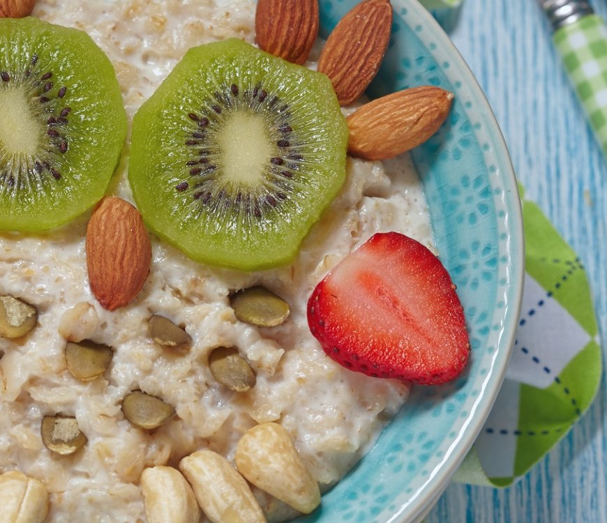 Quetschbeutel für Kinder: keine Alternative zu frischem Obst