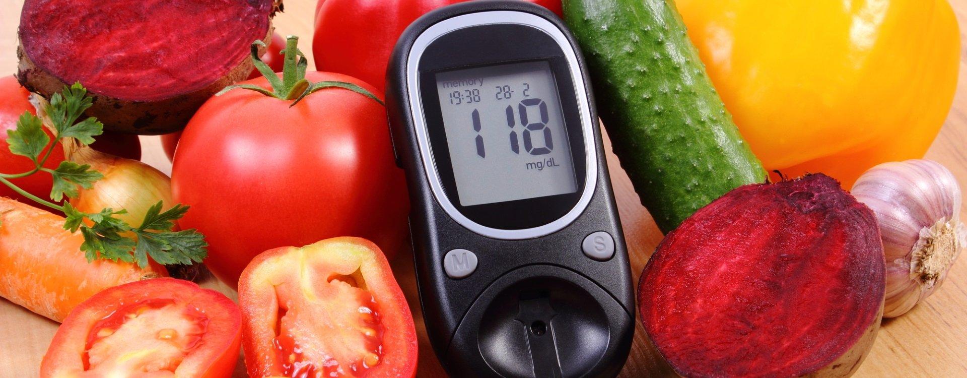 Sinnvolle Ernährung bei Schwangerschaftsdiabetes