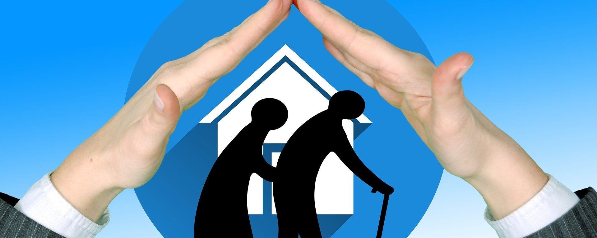 Wohnortnahe Betreuung für Senioren
