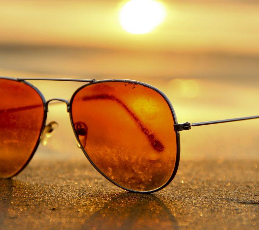 Perfekter UV-Schutz mit der richtigen Sonnenbrille