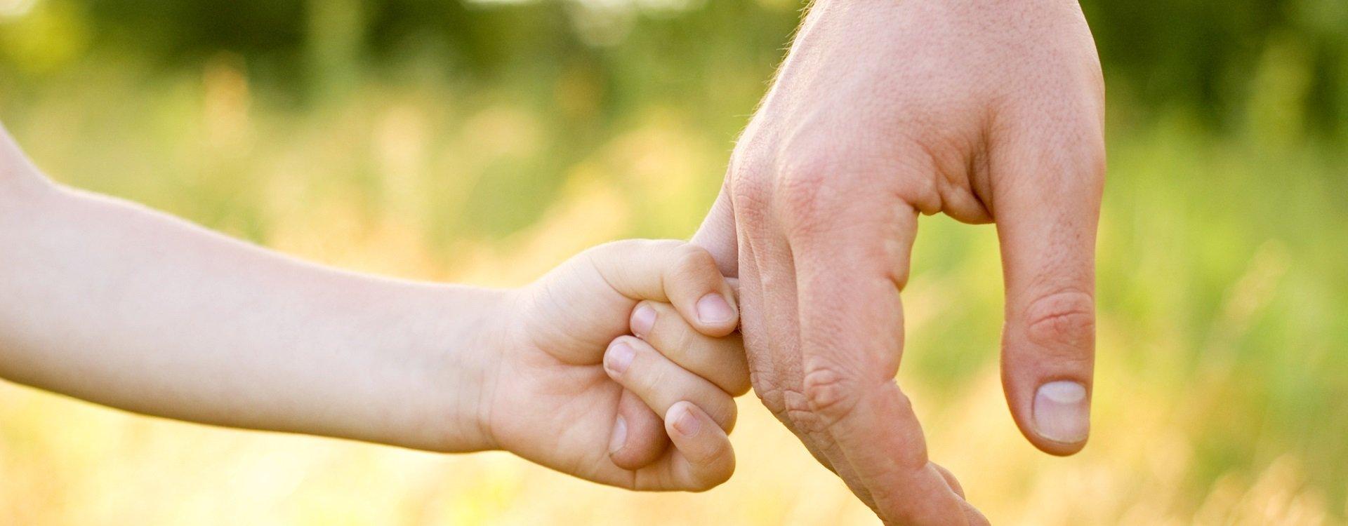 Sorgerecht nach der Trennung der Eltern