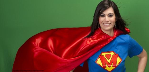 Baby, Beruf, Beauty – Ein Fall für Super-Mama!