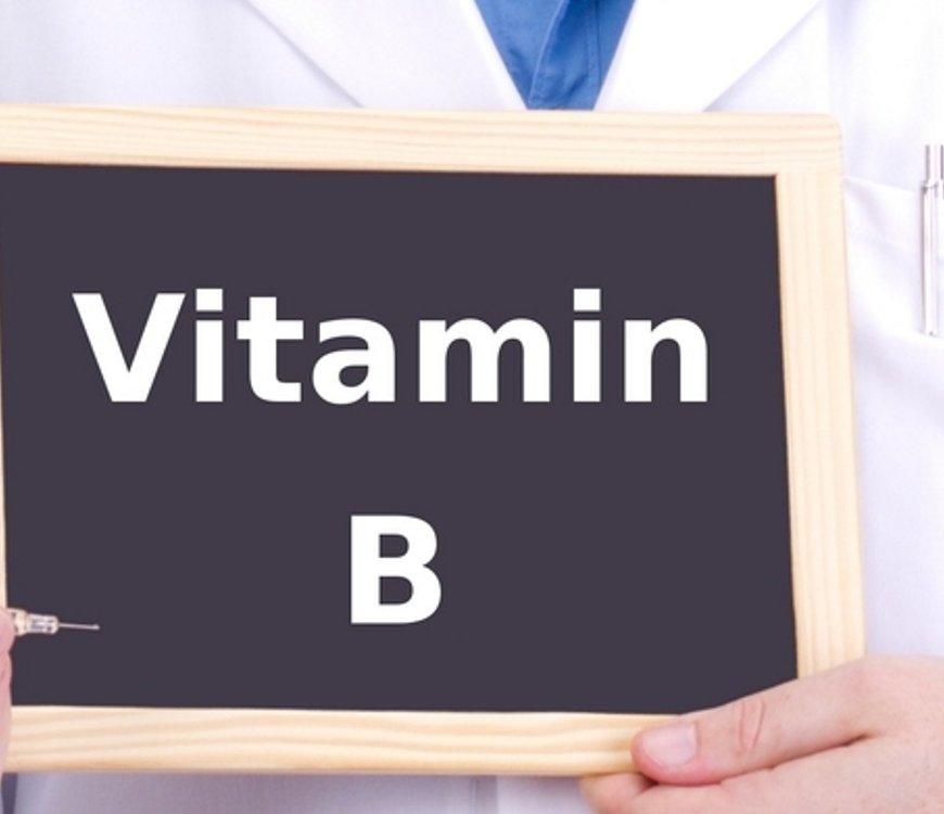 Was ist Vitamin B?