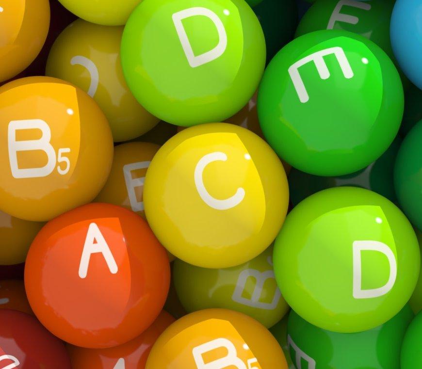 Vitamintabletten sind meist überflüssig