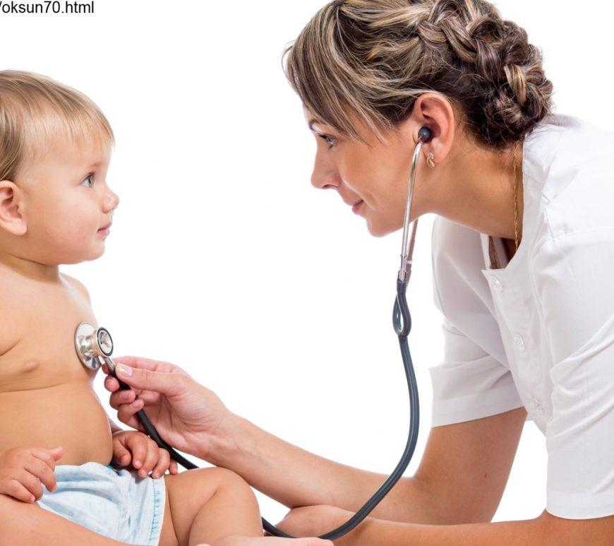 Besondere Vorsorgeuntersuchungen für Kinder und Jugendliche