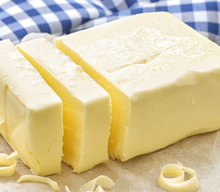 Butter oder Margerine - Was ist gesünder?