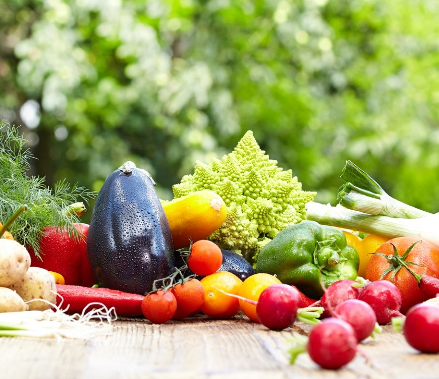 Krebsrisiko senken durch Ernährung