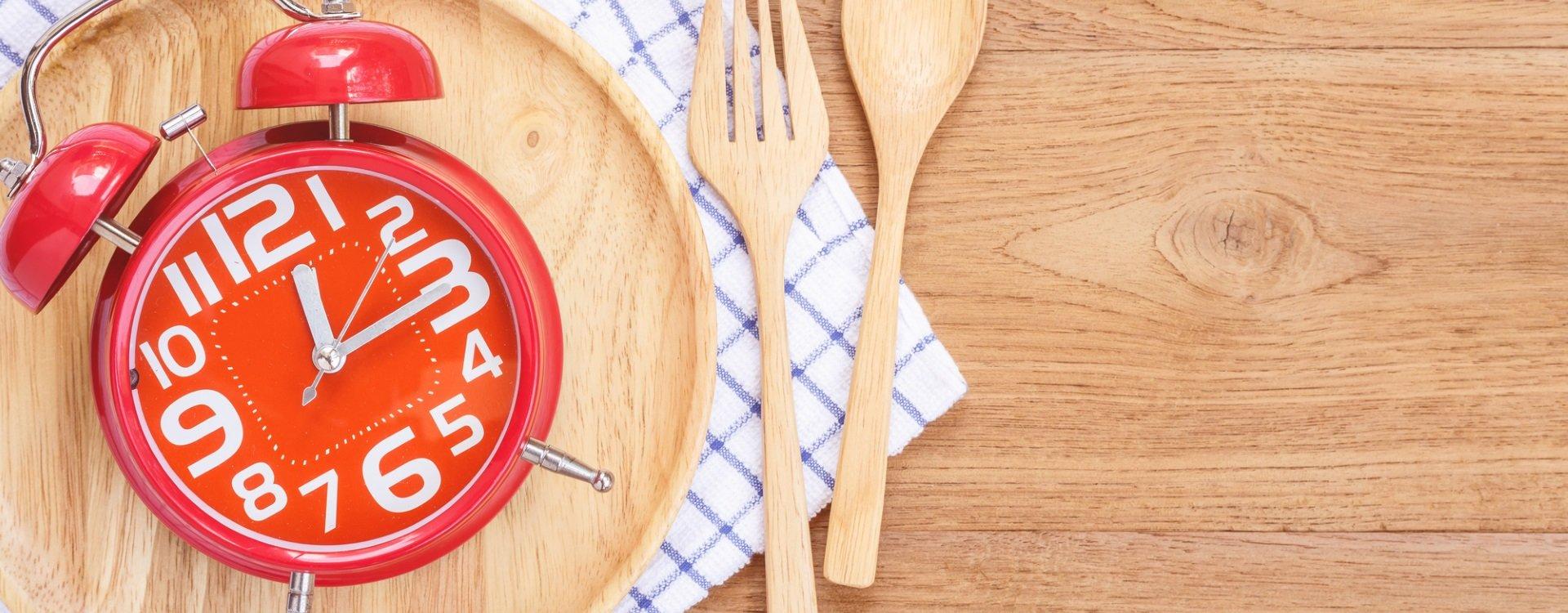 Mahlzeitenrhythmus in der Schwangerschaft