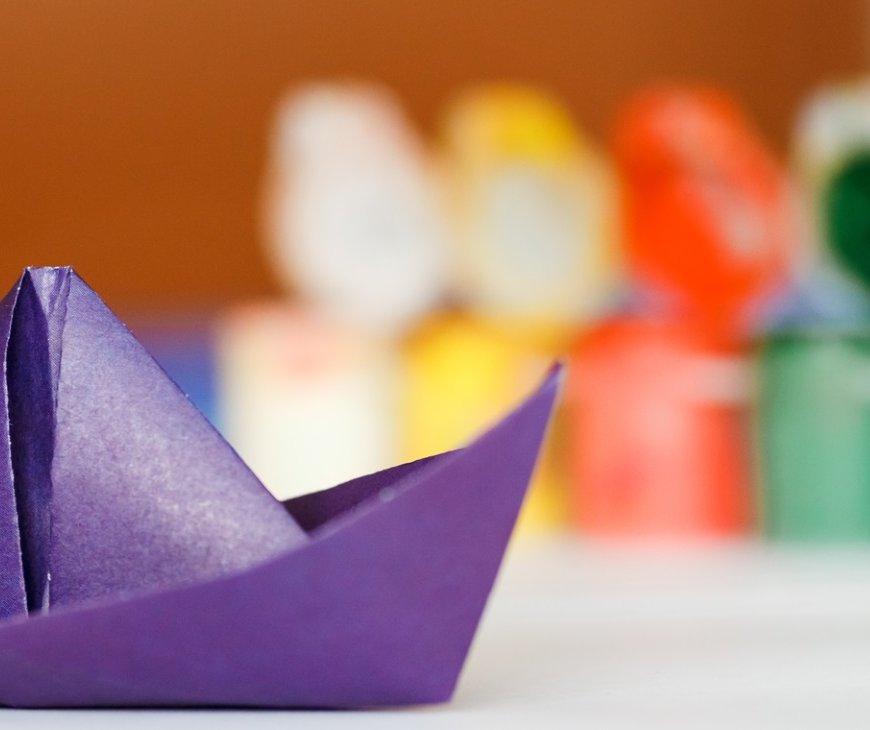Spielzeugfreies Kinderzimmer als Erfolgskonzept
