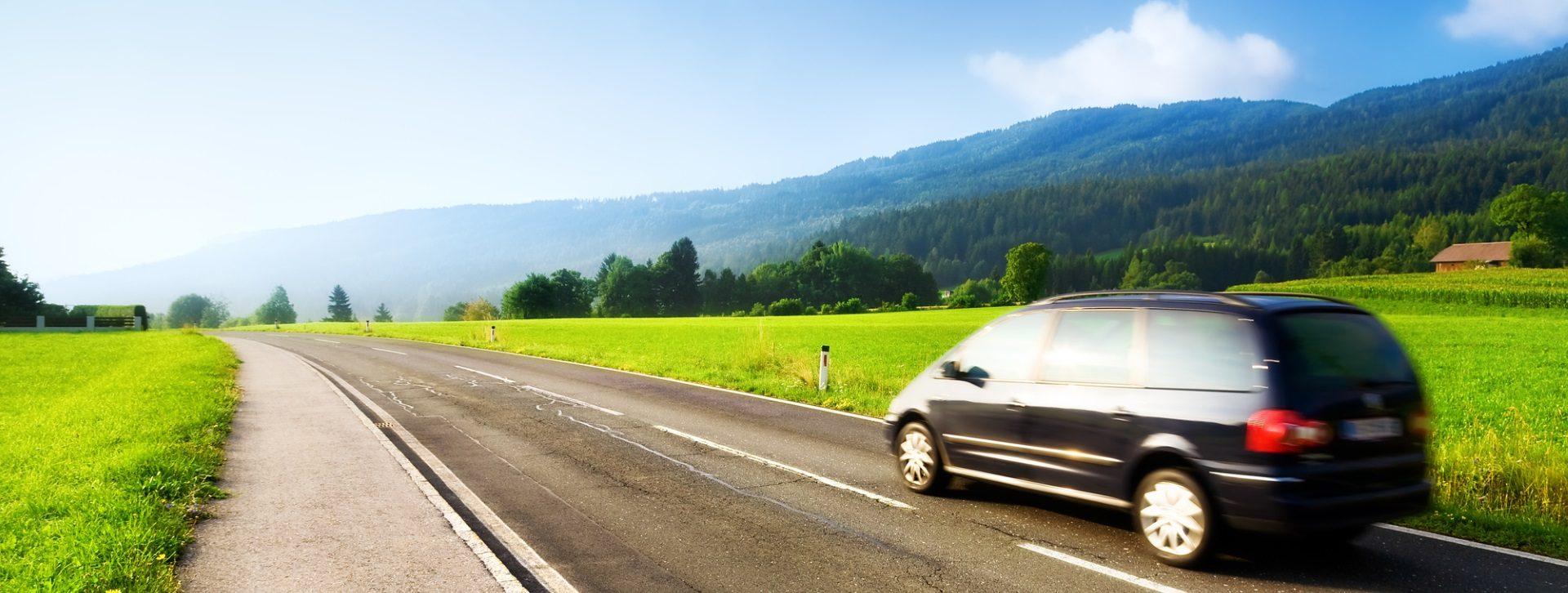 ACE Urlaubsaktion für Autoversicherung